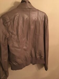 ONLY leather jacket  West Island Greater Montréal image 2