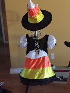 3 Separate Halloween Costumes for Children for only $10 each!