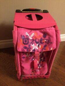 Zuca Figure Skating And sports bag