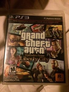 PS3 games and remote Strathcona County Edmonton Area image 3