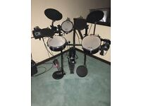 ROLAND TD-3KV ELECTRONIC V-DRUM KIT