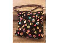Anna smith satchel bag