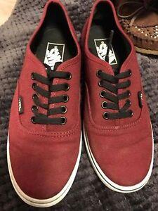Vans shoes for sale