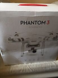 Phantom 3 Advance