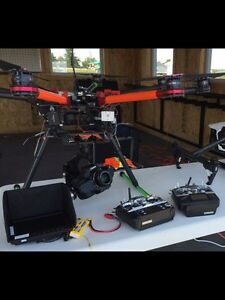 DJI S1000+ Full Package