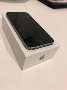iPhone 6 64GB Black Great Condition!!