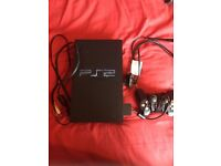 Play station 2 bundle ps2