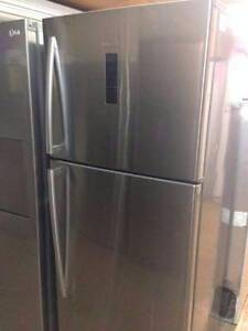 Hisense 400L Fridge factory second hand 12 Months warranty Yeerongpilly Brisbane South West Preview