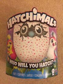 Pink Hatchimal - Sold pending pick up tonight