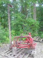 3-point hitch Sickle Mower