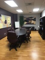 Prime St Albert Professional Office Space Available