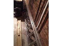 Extendable ladders for sale