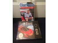 Christmas Gift Ideas- bargain fast car set & dvd