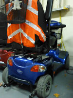 Mobility Scooter  in Excellent Condition