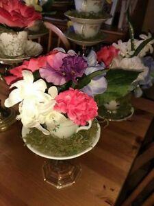 Bridal Shower Flower Arrangements