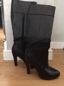 Aldo Boots-Like New! Size 8
