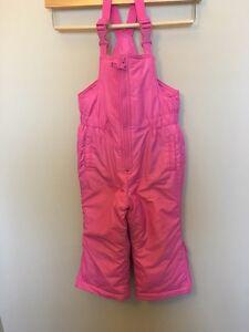 Gap cold control bib pants and jacket London Ontario image 2
