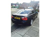 BMW 3 Series, Full Service History/ MOT 12 Months/ Excellent Condition/ Cheap Car