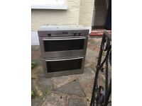 Free oven out front for pickup