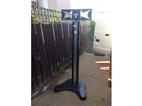 Tv stand free standing