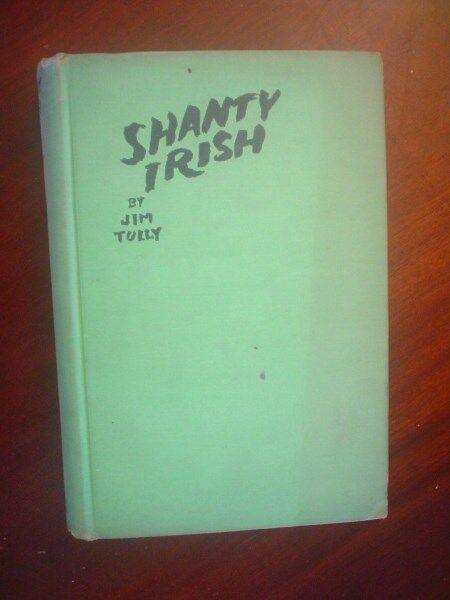 Tully. Shanty Irish