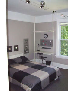 LUXURY FURNISHED Sublet Available IMMEDIATELY!
