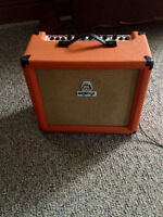 Orange Crush 30 R Amplifier