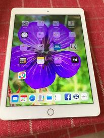iPad Air 2 128gb wifi under warranty