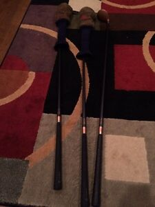 TaylorMade Bubble Shafts 1, 3, and 5 Windsor Region Ontario image 1