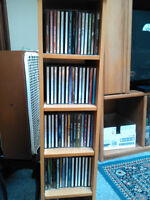 Large collection of Near Brand New country music c.d's