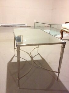 Avenue Design mirrored coffee table West Island Greater Montréal image 3
