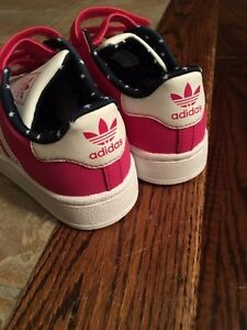 Size 12 - Girl's Adidas Shoes