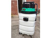 JUNIOR Wet n Dry Industrial Vacuum car wash,DOUBLE MOTOR, CAr Wash HOOVER STRONG