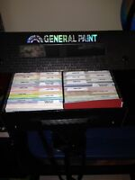 General Paint color box