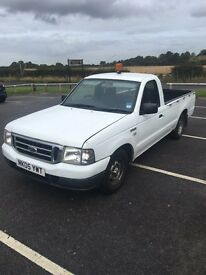 Ford Ranger 2005 Pick Up