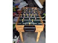7in1 game table