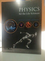 First Year Textbook! (physics for life science)