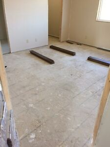 PROFESSIONAL FLOORING INSTALLATIONS AND RENOVATIONS Windsor Region Ontario image 3