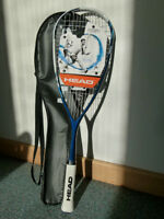 Brand New Head Squash Racquet