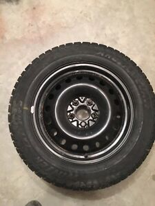 235/55 R17 Arctic Claw Winter Tires Kitchener / Waterloo Kitchener Area image 1