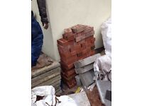 100x New bricks £15ono