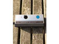 Kodak Instamatic 92 Camera. Collectors item. Used - Good condition