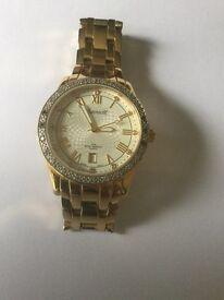Quality Ingersoll Gems Range Gents Quartz Bracelet Watch