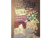Boys shirts size 5-6