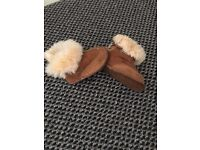 Childs ugg boots