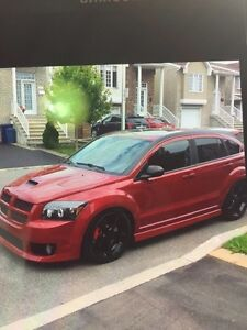Dodge Caliber SRT4 9800$ West Island Greater Montréal image 2