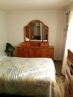 Large Room by Watertower Downtown