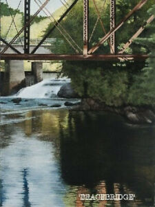 LANDSCAPES-ORIGINAL CANADIANA-BUY FROM THE ARTIST