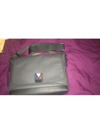 Auth LOUIS VUITTON / Cross Shoulder Bag RRP£1800