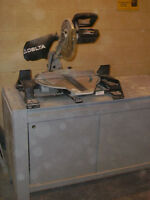 "Delta 36-240 Sidekick 10"" Compound Slide mitre Saw"